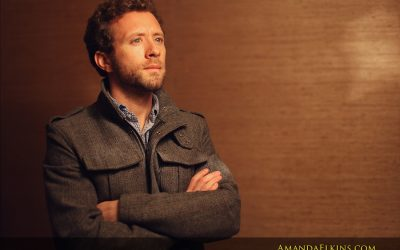 This is me…TJ Thyne