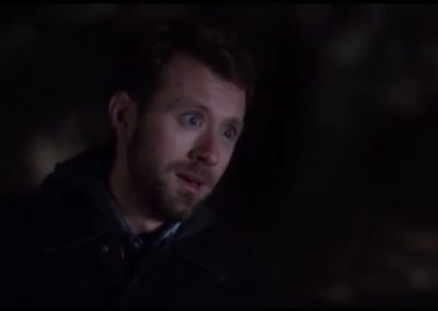 The Heiress in the Hill  Hodgins and His Brother Jeffrey