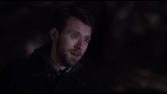 The Heiress in the Hill <br>Hodgins and His Brother Jeffrey