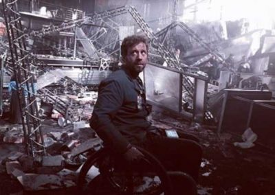 Hodgins-lab-destroyed