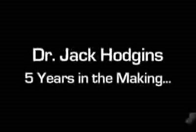 5 Years of Dr. Jack Hodgins