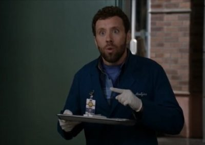 The Loyalty in the Lie Hodgins Thinks Cam Said No