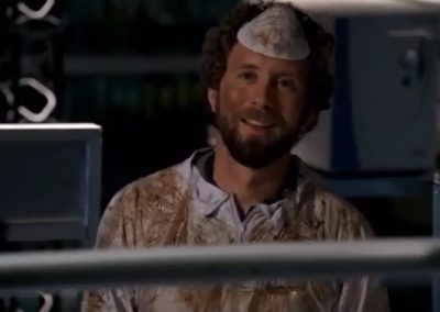 TJ Thyne The Boy in the Shroud A Rose By Any Other Name