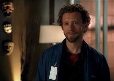 TJ Thyne The Graft in the Girl Overrated