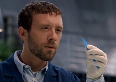 TJ Thyne The Secret in the Soil