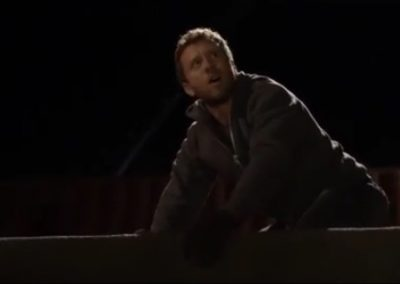 TJ Thyne The End in the Beginning