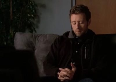 The Finger in the Nest Hodgins Hates Everyone