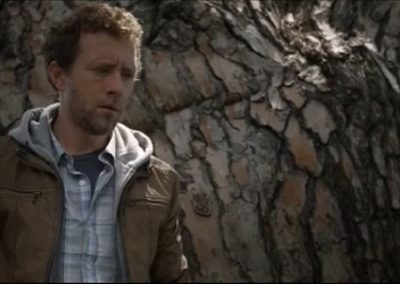 TJ Thyne The Future in the Past