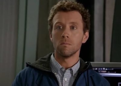 The Gamer in the Grease Hodgins Talking Really Fast