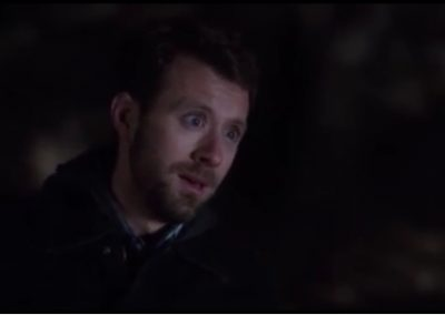 TJ Thyne The Heiress in the Hill