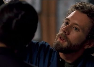 TJ Thyne The Player Under Pressure