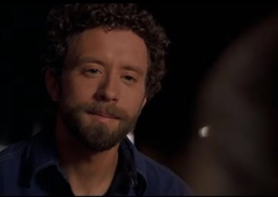 TJ Thyne The Player Under Pressure (unaired) image 1