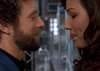 TJ Thyne The Player Under Pressure (unaired) image 2