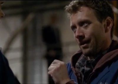 TJ Thyne The Proof in the Pudding image 1