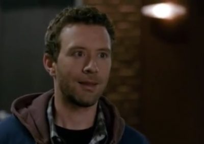 TJ Thyne The Proof in the Pudding image 2