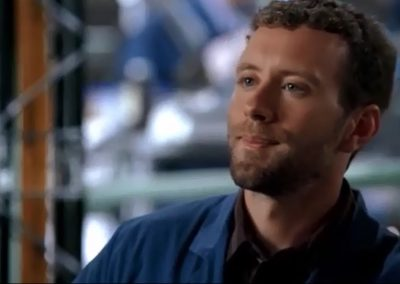 TJ Thyne The Science in the Physicist image 1