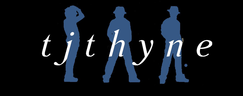 TJ Thyne