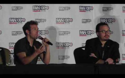 Dallas Comic Con – FanDays Oct 2016