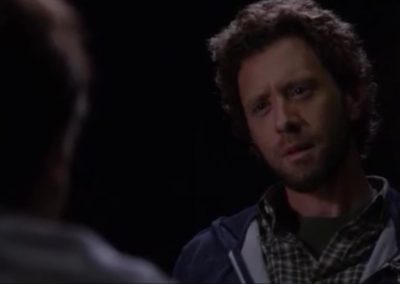 The Hope in the Horror – Zack Wanted Hodgins to Have Hope