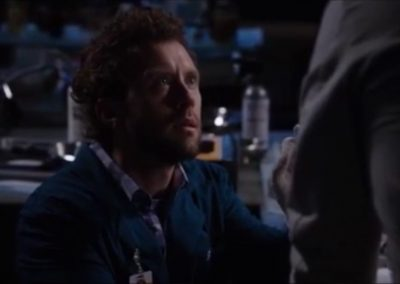The Hope in the Horror – Hodgins says Zack is Guilty
