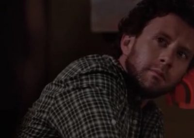 The Hope in the Horror – Hodgins Will Not Walk Again