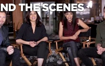 Back to the Lab: A Bones Retrospective | Season 12 | Bones